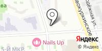 БИМ на карте