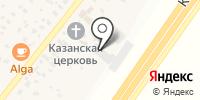 Ю.Л.С. на карте