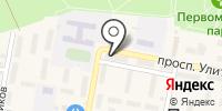 Подвальчик на карте