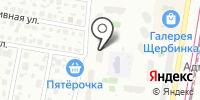 ТехФинСофт на карте
