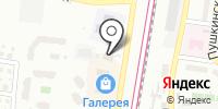 Volens на карте