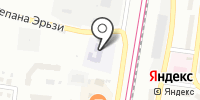 ДЮСШ на карте