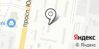 МУЖРП №2 на карте