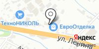 Трофимчук на карте