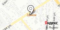 ГПСТ-Новороссийск на карте