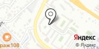 Серебряный лотос на карте