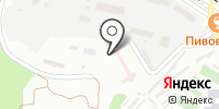 Медицинский центр при Спецстрое России на карте