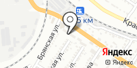 Югэнергосервис на карте