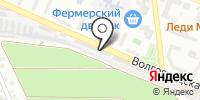 МК Stone на карте