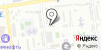 Новожилсервис на карте