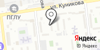 Булочная №15 на карте