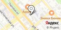 Городской центр экспертиз на карте