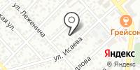 Свемир Шиппинг Сервисес на карте