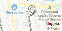 BSF на карте