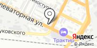 Стандарт-Сервис на карте