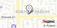 KALE на карте