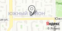 Начальная школа №11 на карте