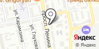 Скай Линк на карте