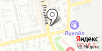 Nazelli на карте