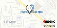 Новороссийский Государственный  исторический музей-заповедник Малая Земля на карте