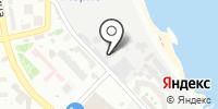 Интерфакт на карте