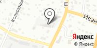 СПЕЦЦЕХ №8 на карте