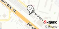 Ав-Тур на карте