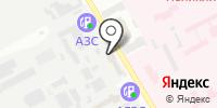 Агрегат-Сервис на карте