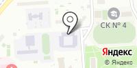 Средняя общеобразовательная школа №430 на карте