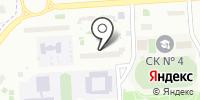 Парикмахерская 1 Класса на карте