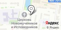 Фото-J на карте