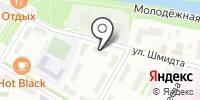 Бюро медико-социальной экспертизы по Московской области №70 на карте