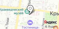 Три-з-СитиЛаб на карте
