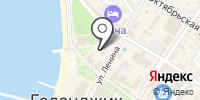 Геленджикский городской суд на карте