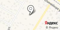 Жуковский противотуберкулезный диспансер на карте