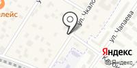 Магазин фруктов и овощей на Чкалова на карте