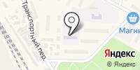 Детский сад №46 на карте