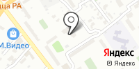 ЭваДент на карте