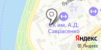 Шамиль на карте