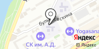 Детский сад №230 на карте