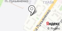 Династия на карте
