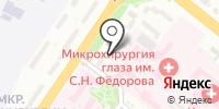 Arm Sport Zone на карте