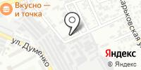 RoMax print на карте