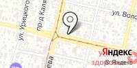 КраснодарЭлектроМонтаж на карте
