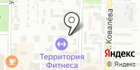 Юг Инжиниринг Компани на карте