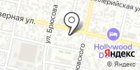 UPGREAT-BTL на карте