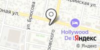Автоновьё на карте