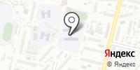 Гимназия №18 на карте