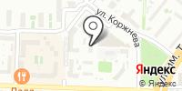 Жилстройсервис на карте