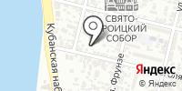 ИнжЭкоПроект на карте